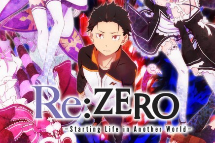 Watch Re:Zero kara Hajimeru Isekai Seikatsu (Anime)