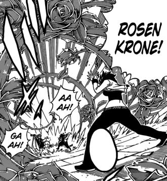 Ur's Rosen Krone