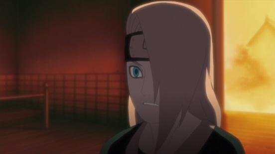 Recruiting Into Akatsuki Leaf Village Naruto Shippuden 457 Daily Anime Art