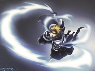 Bleach 673 Ichigo by Ayce104