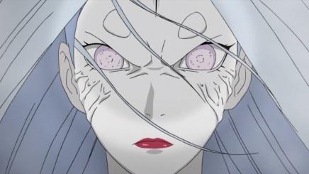 Hagoromo and Hamura! Sage Powers – Naruto Shippuden461