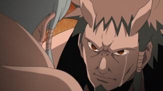 Hagomoro attack Hamura