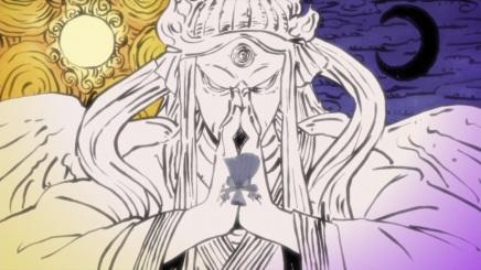 Hagoromo and Hamura's Seal! Zetsu's Plan – Naruto Shippuden462