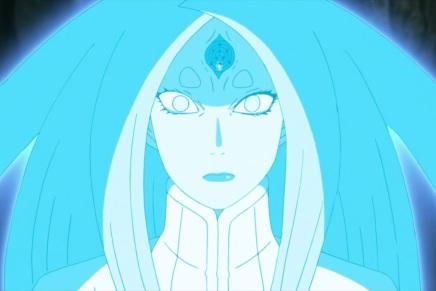 Kaguya's Story! Divine Tree – Naruto Shippuden460
