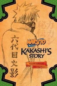 Kakashi's Story by Masashi Kishimoto