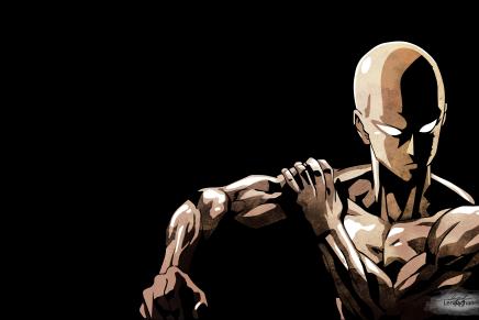 Read One Punch Man(Manga)