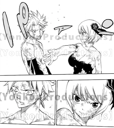Fairy Tail 485 Manga Preview (Spoilers)