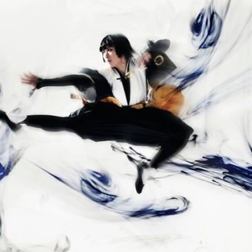 Ayuka Kurachi as Sui-Feng