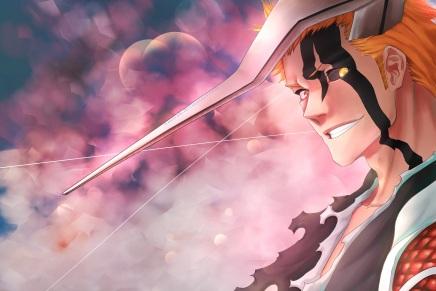 Gran Rey Cero! Ichigo vs Yhwach – Bleach676