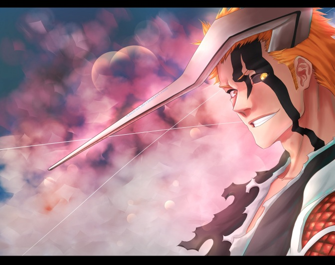 Bleach 676 Ichigo Yo by Aneirah