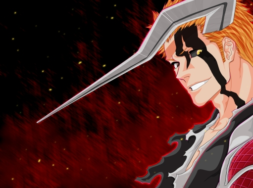 Bleach 676 Ichigo Yo by salty-art