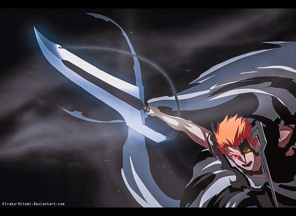Ichigo's Bankai Broken! Yhwach's Almighty – Bleach 678 ...