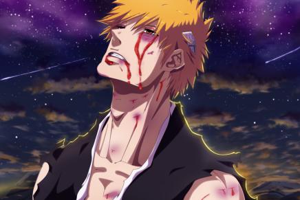 Ichigo's End! Uryu's Antithesis – Bleach679