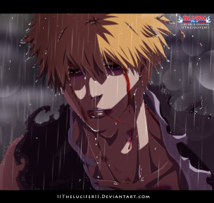 Bleach 680 Ichigo End by iitheluciferii