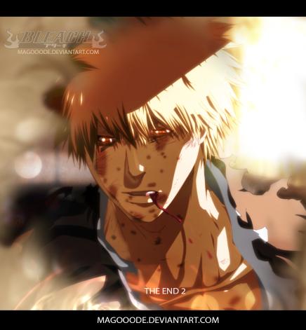 Yhwach's Destruction! Ichigo's Power Taken – Bleach680