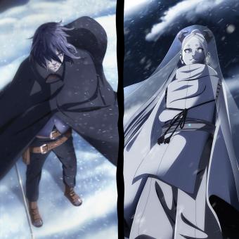 Boruto Naruto Next Generations Anime Features Original Story