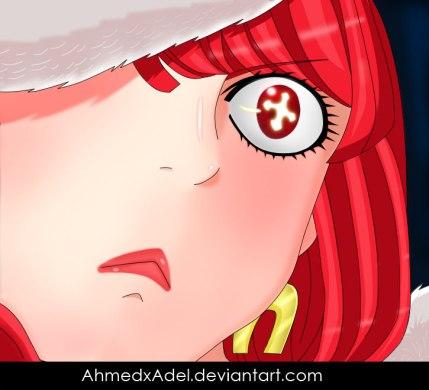 Fairy Tail 491 Eileen by ahmedxadel