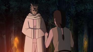 Futama offers Hagoromo help