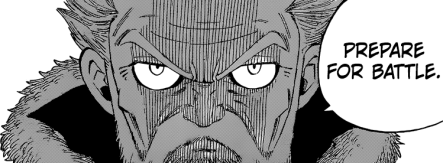Makarov Prepare For Battle