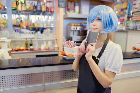 Touka Kirishima Shop by KiaraBerry