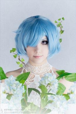 Touka Kirishima Tokyo Ghoul by KiaraBerry