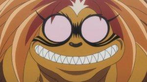 Ushio to Tora Nagatobimaru smiles