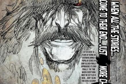 Bleach Manga to End in 74thVolume