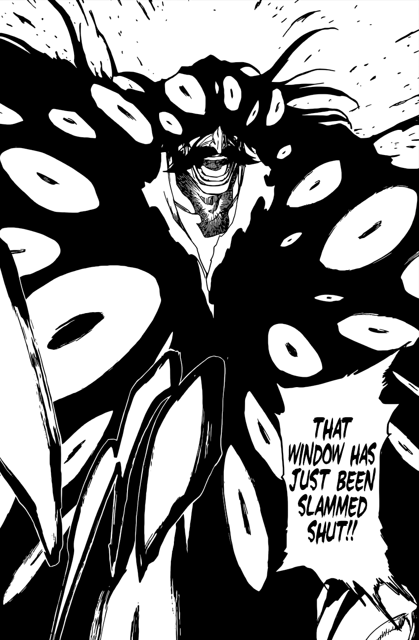 Yhwach Rewrites the future of DEATH BATTLE! by KamiZephyr on