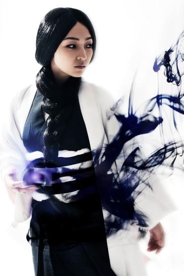 Yuka Hirata as Retsu Unohana