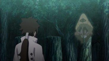 Zetsu and Indra talk