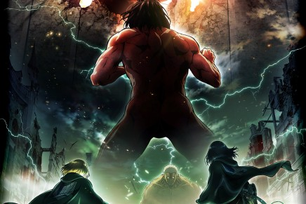 Attack on Titan 2nd Season Trailer Features More Titans