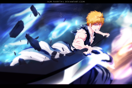 Yhwach's Defeat?! Original Zangetsu – Bleach 684