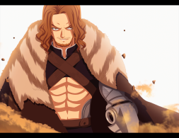 Fairy Tail 495 Gildarts gilfrost