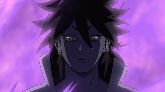 Indra to fight Ashura