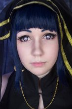 Naruto The Last Hinata Cosplay by Setor