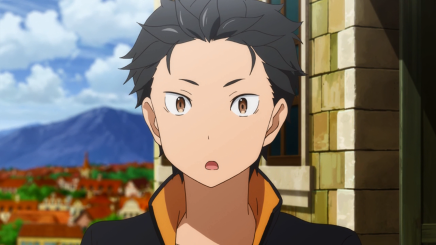 Five Reasons Why you Should be Watching Re:ZERO -Starting Life in AnotherWorld-