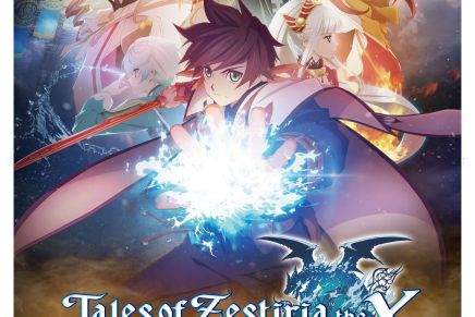 Watch Tales of Zestiria The X (Anime)