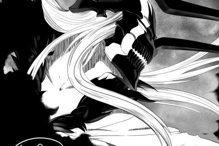 The Wretched – Ichigo's VastoLorde