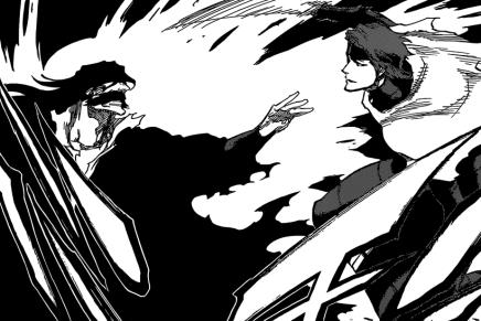 Bleach 684 Manga Preview(Spoilers)