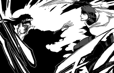Yhwach vs Aizen