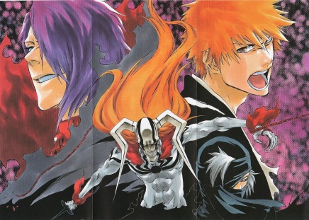 Bleach Announces Live-Action Movie Release 2018