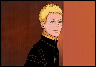 Boruto 4 Naruto 2 theothersophie