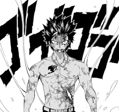 Fairy Tail 499 Manga Preview (Spoilers)