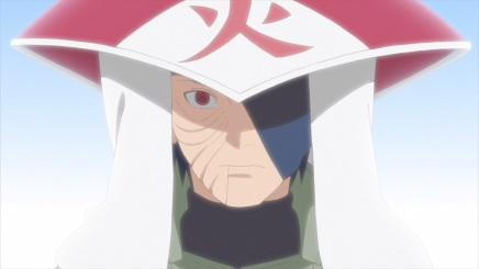 RIP Obito! Fighting Back – Naruto Shippuden 472
