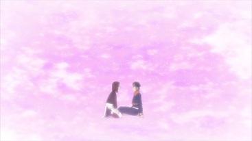 Obito meets Rin