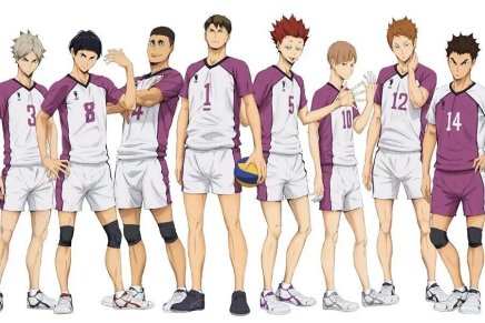 Haikyuu!! Season 3 to Premier 7th October