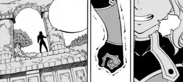 Fairy Tail 500 chapter preview