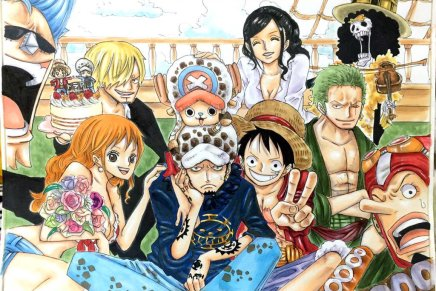 The Thing About One Piece… Part 2