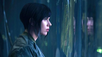 Ghost in the Shell Live-Action Video Teasers