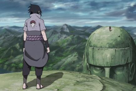 Naruto vs Sasuke! Revolution – Naruto Shippuden475